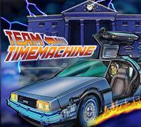 DeLorean Time Machine Deutschland – Nachbau einer Delorean Zeitmaschine